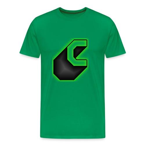 cooltext183647126996434 - Mannen Premium T-shirt