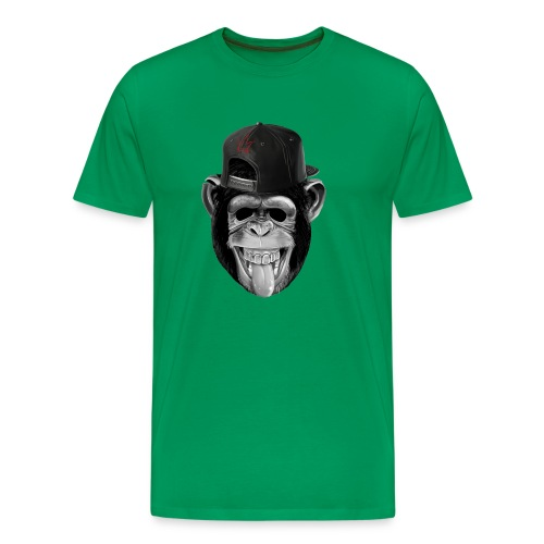 monkey business - Männer Premium T-Shirt