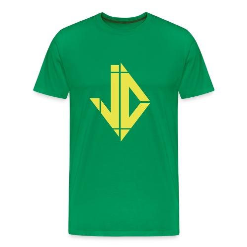 JayD - Männer Premium T-Shirt