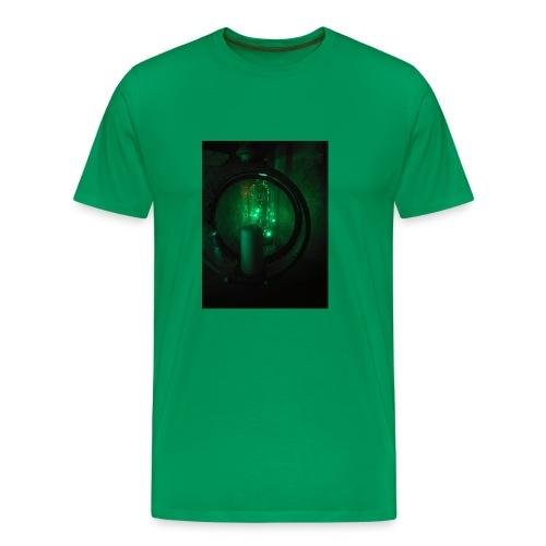 IMG 20180430 205836 - Men's Premium T-Shirt