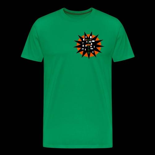 Der Rizzostern - Männer Premium T-Shirt