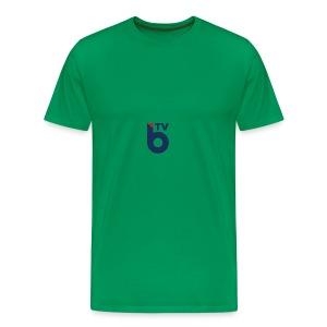 24C13580 7033 46AE 9572 D0990CD47E63 - Men's Premium T-Shirt