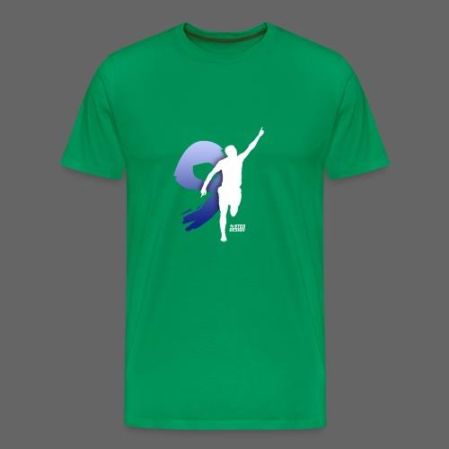 J. Vardy (9) T-Shirt - Men's Premium T-Shirt