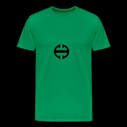 CakeMeneer - Mannen Premium T-shirt