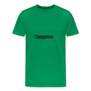 Des.Co - Men's Premium T-Shirt
