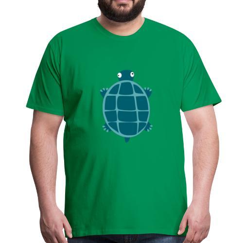 Tortuga - T-shirt Premium Homme