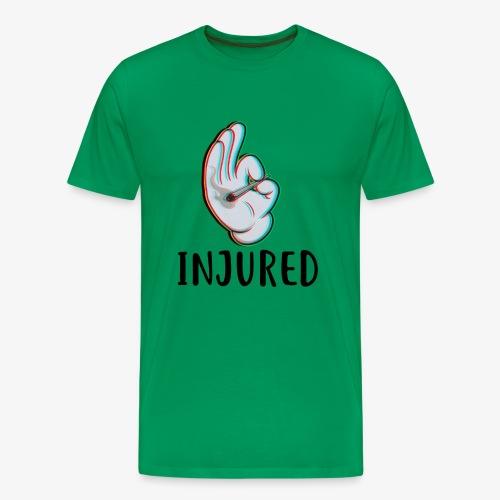 Injured Clothes / Special 1 - Maglietta Premium da uomo