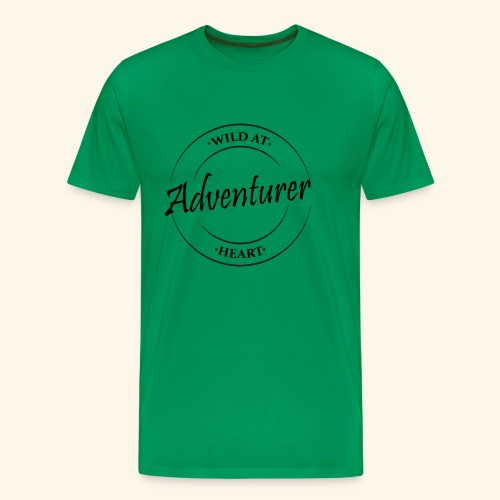 Adventurer - Men's Premium T-Shirt