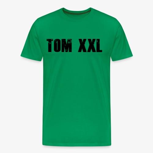 TomXXL - Männer Premium T-Shirt