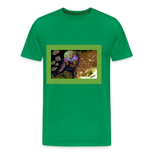 F.U.B.A.R. - Men's Premium T-Shirt