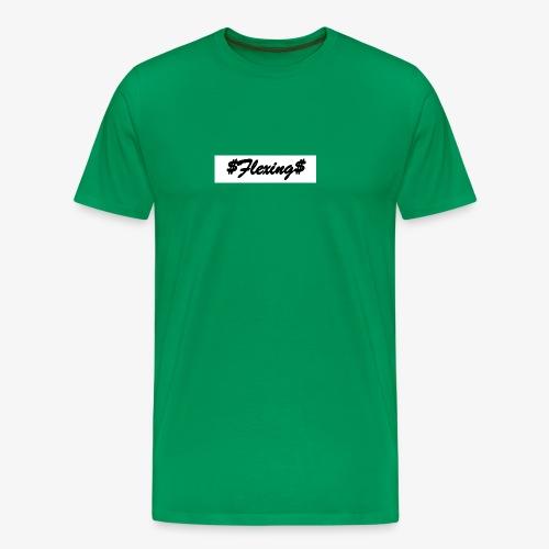 buigen - Mannen Premium T-shirt