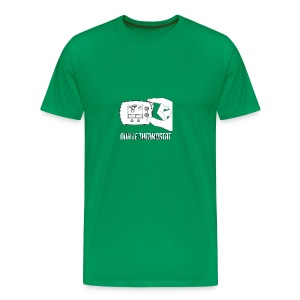 PCLP2 - T-shirt Premium Homme