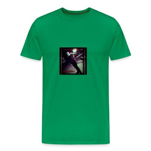 2017 - Männer Premium T-Shirt
