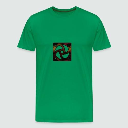 Logo skydesign n°3 - T-shirt Premium Homme