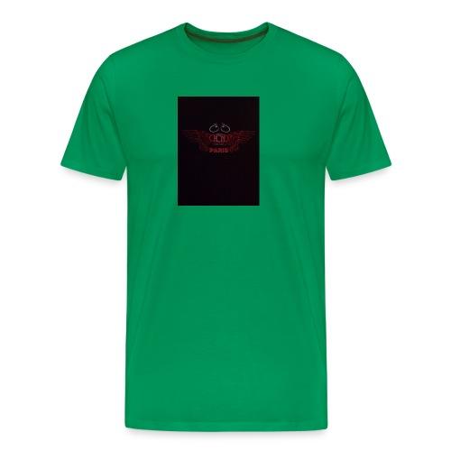 KDM - T-shirt Premium Homme