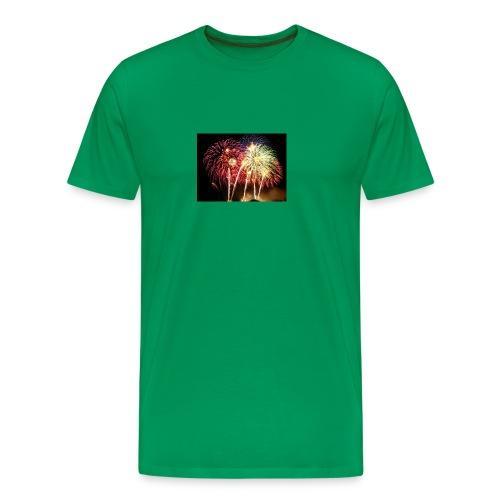 Veranstalter Schulz - Männer Premium T-Shirt