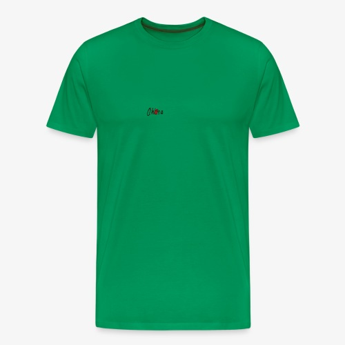 choca - Men's Premium T-Shirt