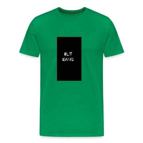 20180319 123834 - Men's Premium T-Shirt