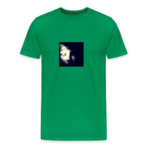Dark chocolate - Men's Premium T-Shirt