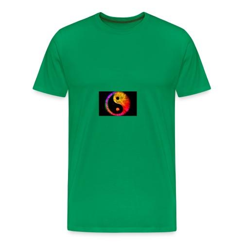 Ist wichtig - Männer Premium T-Shirt