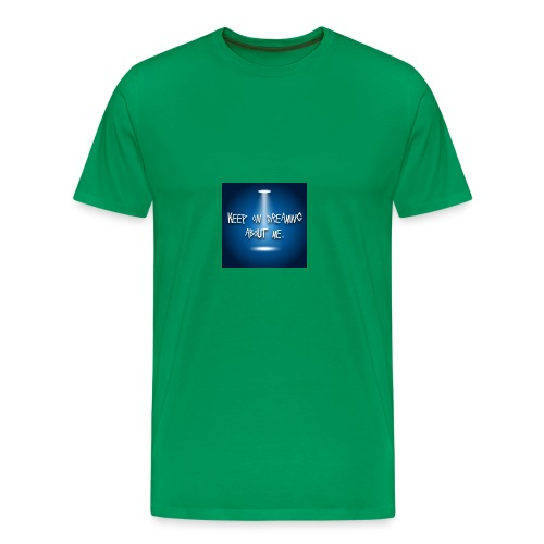 CTD253201818310 - T-shirt Premium Homme