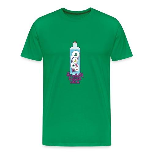 THE_COLLECTOR - Camiseta premium hombre