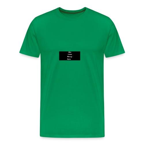 Merch - Men's Premium T-Shirt