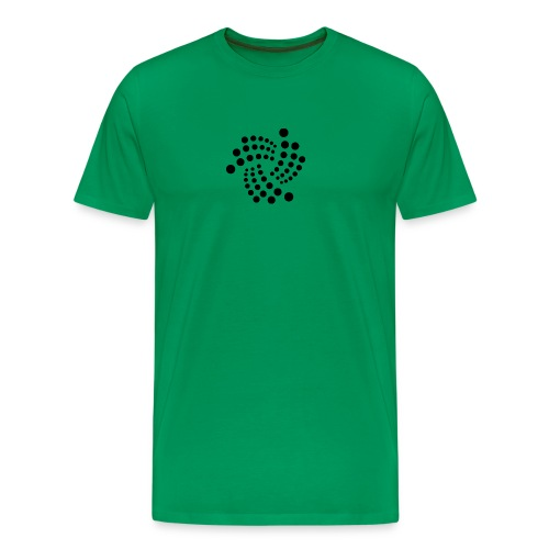IOTA - Männer Premium T-Shirt