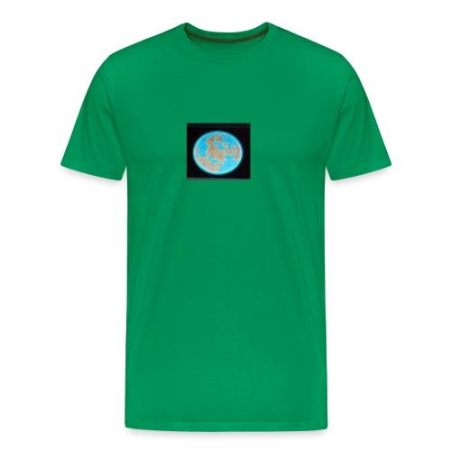 live earth - Camiseta premium hombre