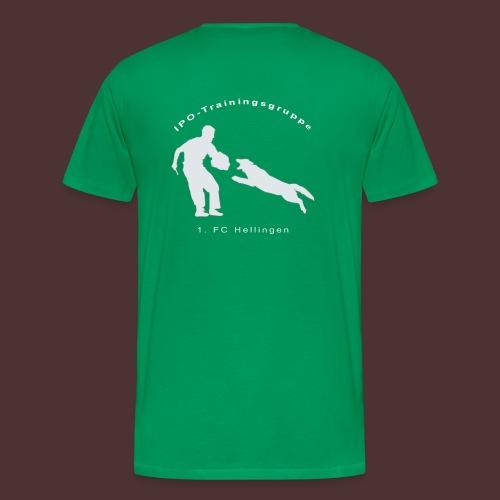 hellingen1 - Männer Premium T-Shirt