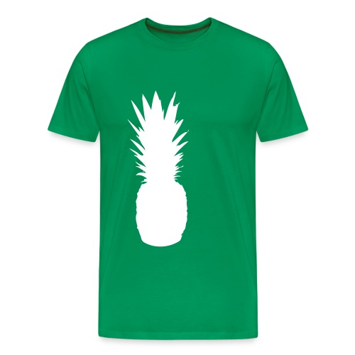 psychic - Premium-T-shirt herr