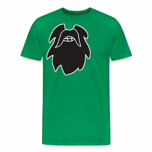 Parta Games Logo T-Shirt - Miesten premium t-paita
