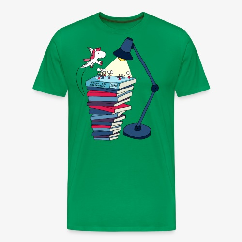 Django Day Copenhagen 2020 - Men's Premium T-Shirt