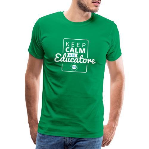 Educatore - Maglietta Premium da uomo
