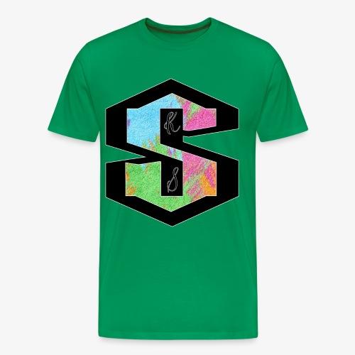 S99 v4 - Männer Premium T-Shirt