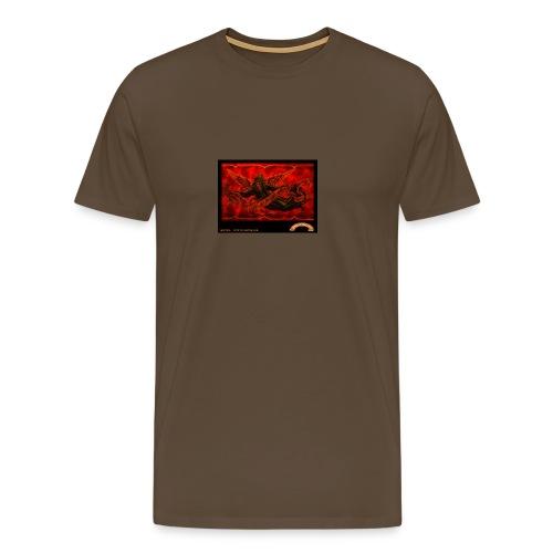 destiny - T-shirt Premium Homme