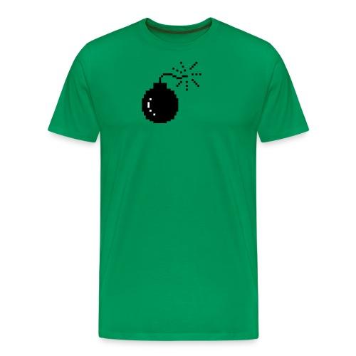 Bommetje - Mannen Premium T-shirt
