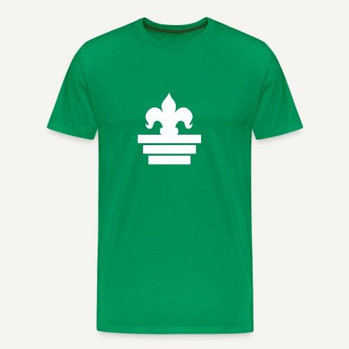roch - Koszulka męska Premium