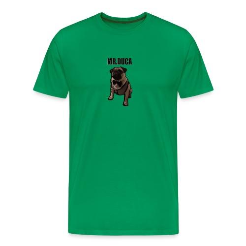 CARLINO - Maglietta Premium da uomo