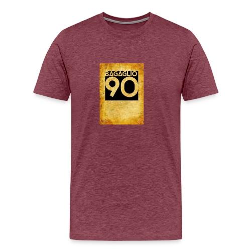 Anni 90 - Maglietta Premium da uomo
