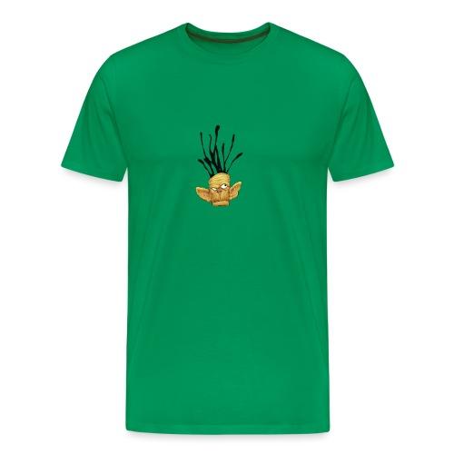 Da Monkeyz Burst - Camiseta premium hombre