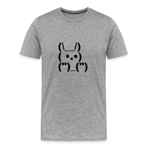 20 jaar SMS - Mannen Premium T-shirt