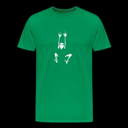 Let me out. - Men's Premium T-Shirt
