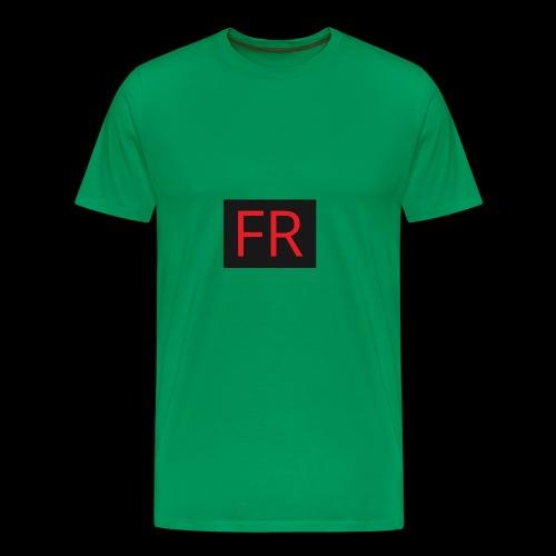 Fr design - Men's Premium T-Shirt