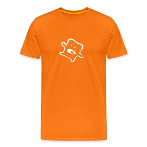 Funny Monster! - Men's Premium T-Shirt