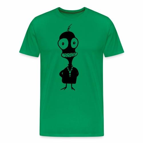 Monstre Scout - T-shirt Premium Homme
