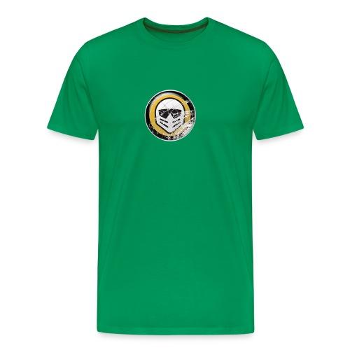 Jontes Profil Bild - Premium-T-shirt herr