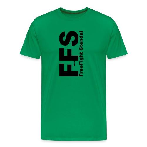 entwurf002front - Männer Premium T-Shirt