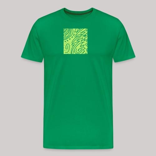 SO S1D1 - Mannen Premium T-shirt