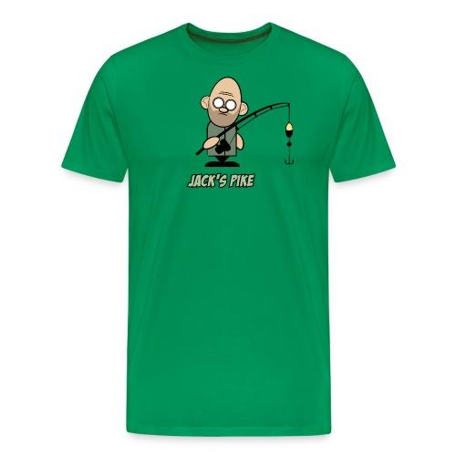 Bob - Men's Premium T-Shirt